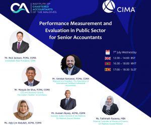 CIMA President Event Agenda - Draft 2-2-1
